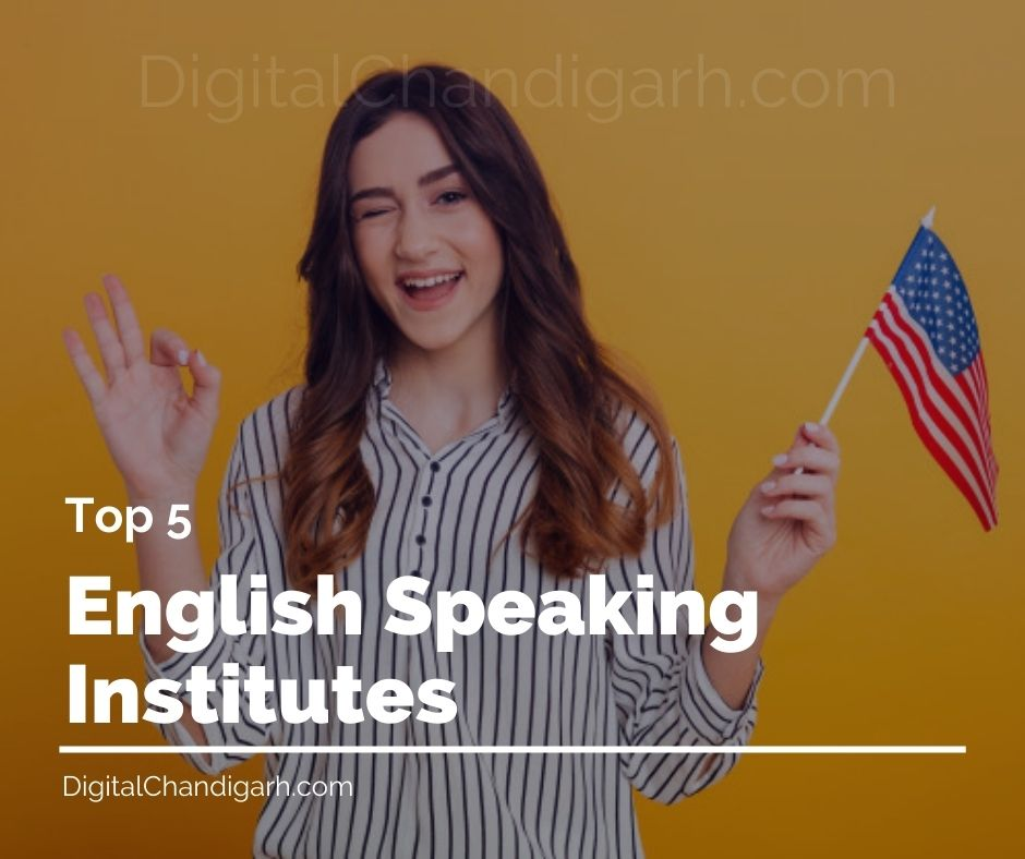 English Speaking Training Institutes